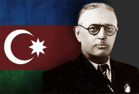 Image result for Üzeyir hacıbəyov