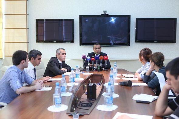 Image result for fuad əlizadə