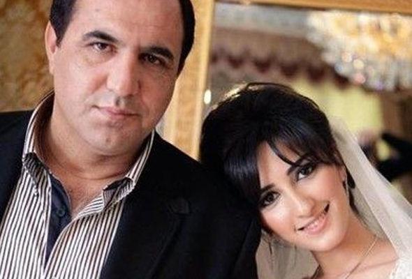 Image result for manaf agayevin qızı