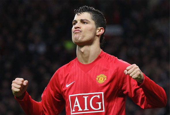 Манчестер юнайтед купит роналду