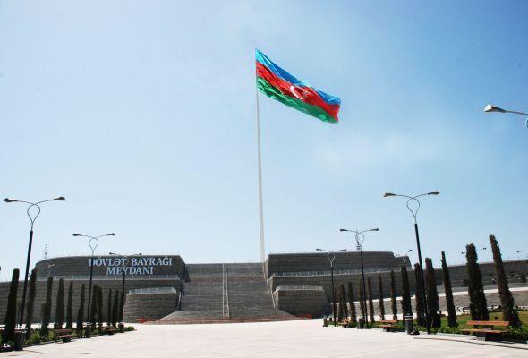 Bayraq Meydanı İdarəsi ile ilgili görsel sonucu