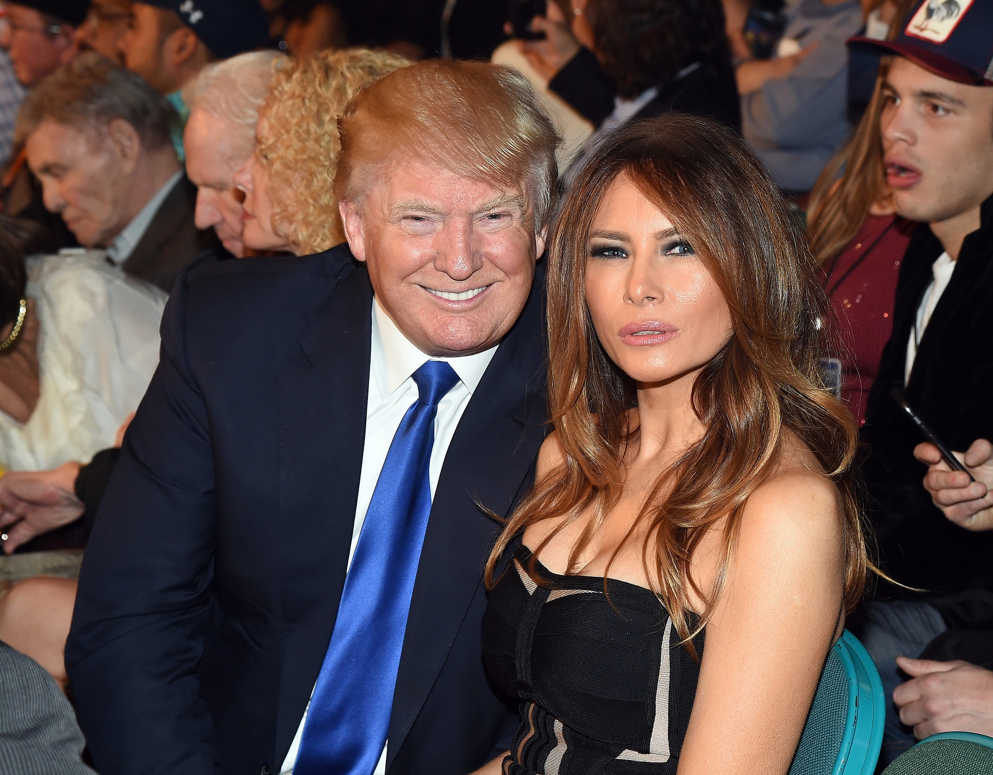wife of donald trump - HD 1300×873