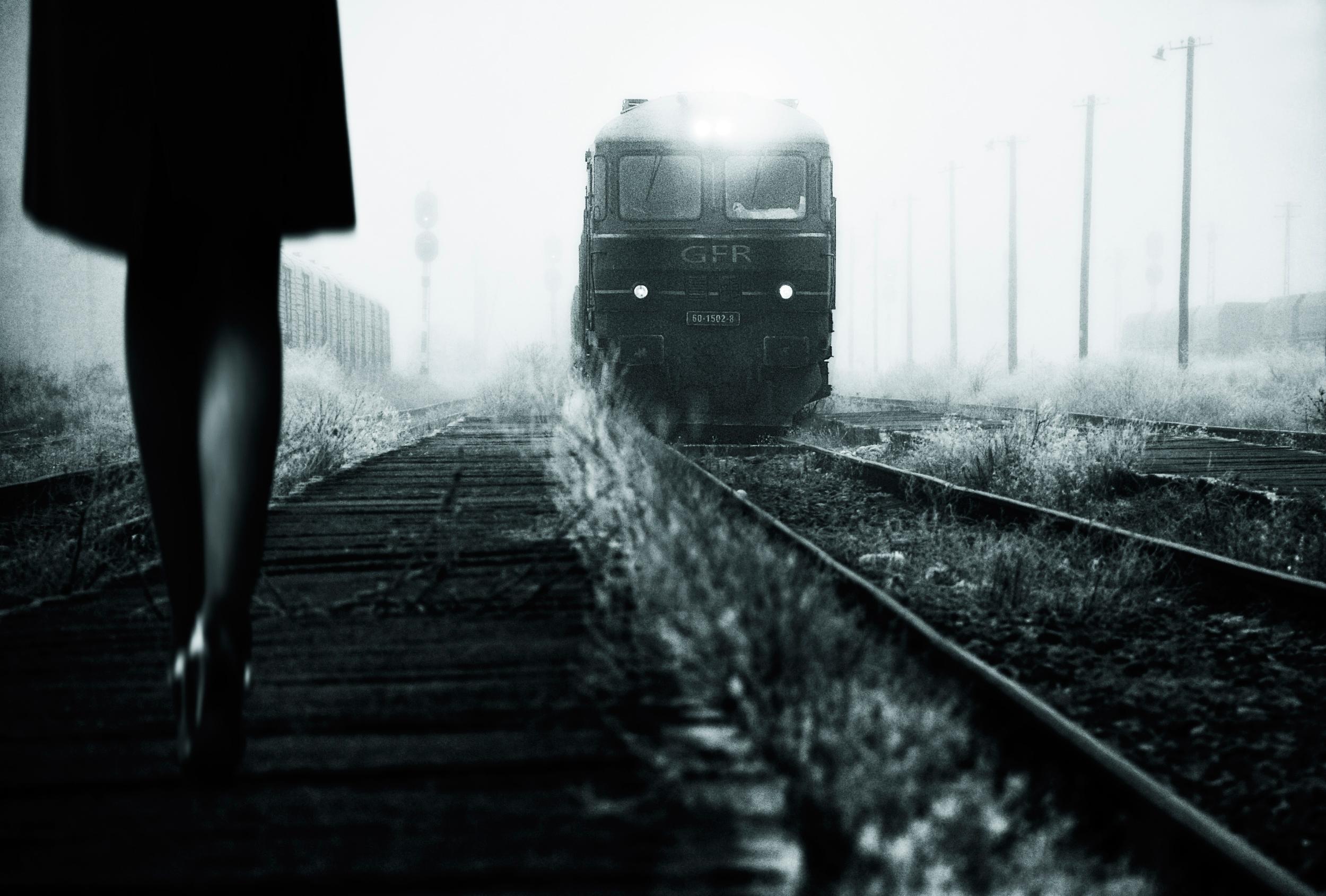 смотреть весь сборник женских поезд еще зрелые