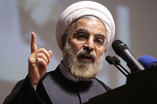 Həsən Ruhani ile ilgili görsel sonucu