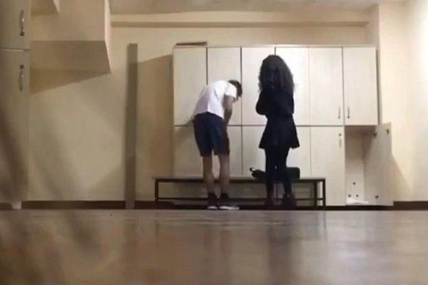 Azeri Baku porn videos