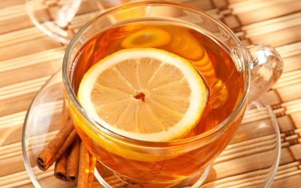 Limonlu çay səhhət üçün təhlükəlidir
