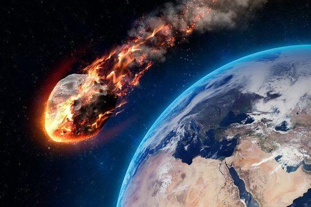 NASA Yerə yaxınlaşan asteroidi nüvə silahı ilə vurmaq istəyir