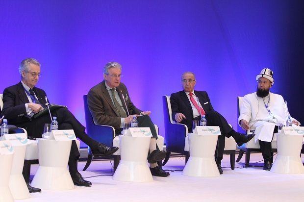 VI Qlobal Bakı Forumu başa çatdı – FOTO