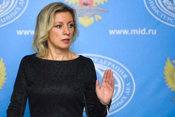 Zaxarova: İngiltərənin istənilən cəhdi daha ciddi qarşılıq alacaq
