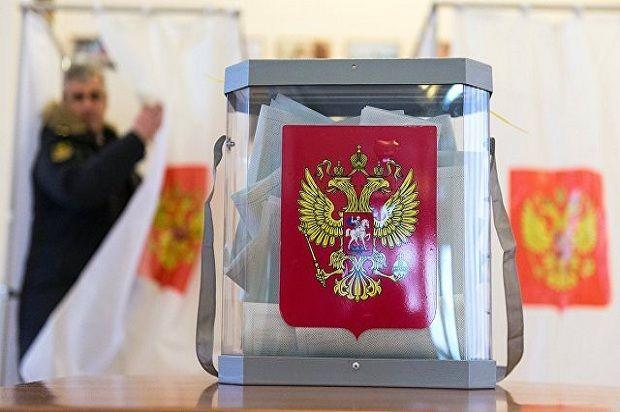 Rusiyada prezident seçkiləri başladı