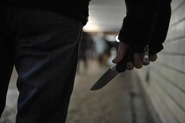 Bakıda kütləvi dava: Gənci ürəyindən vurdular