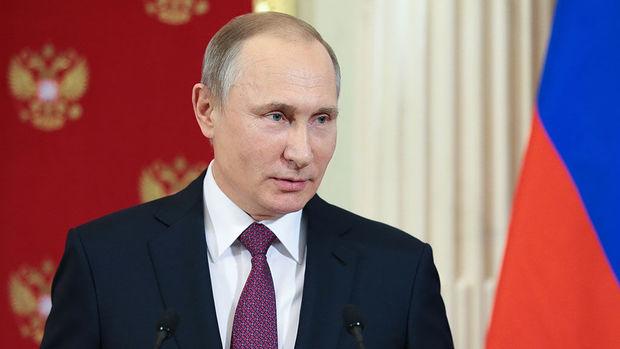 Exit poll: Prezident seçkilərində lider Putindir