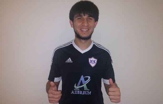 """Əfran İsmayılov """"Qarabağ""""dan ayrılmağının səbəbini açıqladı"""