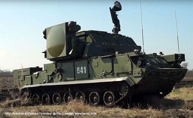 Rusiya Ermənistana yeni silah verir