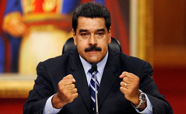 Venesuela prezidentini seçdi