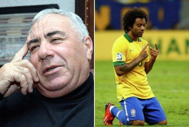 Hafiz Hacıyev: Müsəlman Braziliyaya azarkeşlik edəcəyəm