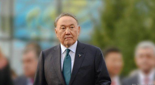 Nazarbayev prezidentliyə namizəd olmayacaq