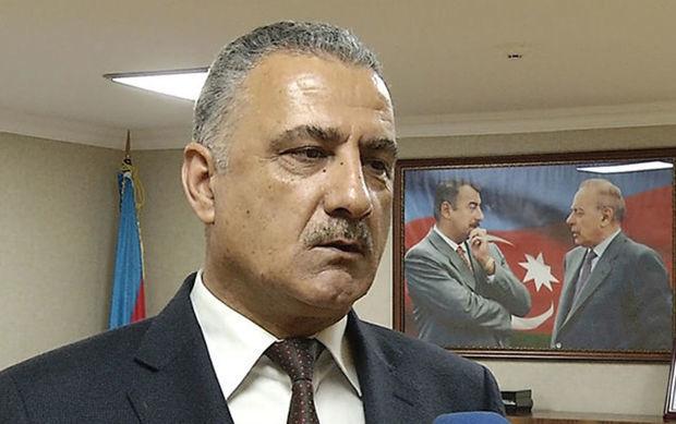 Camal Quliyev Qida Təhlükəsizliyi Agentliyinə təyinat almayıb