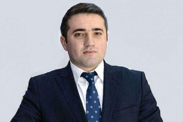 """""""Günay Bank""""ın keçmiş sədr müavini saxlanılıb"""