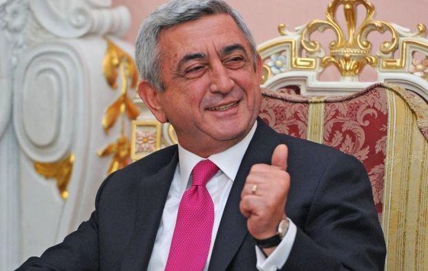 Sarkisyan Qarabağ danışıqlarında iştirak edəcək?