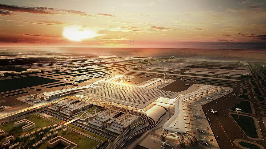 IGA Airport