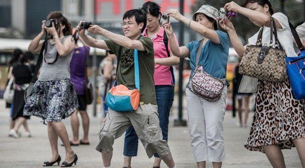 Ölkəmizin yeni hədəfi: Çinli turistlər cəlb ediləcək