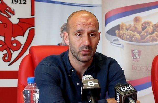 """""""Olimpiya""""nın baş məşqçisi: """"Qarabağ""""a sürpriz etməyi düşünmürəm"""