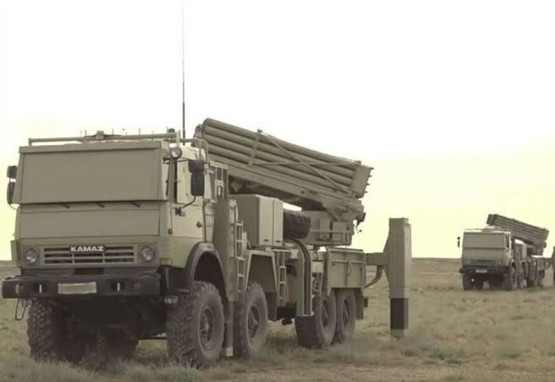 Naxçıvanda orduda yeni tədris dövrü başladı - VİDEO
