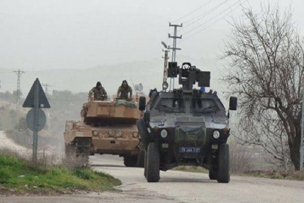 Türkiyədə 6 terrorçu məhv edildi