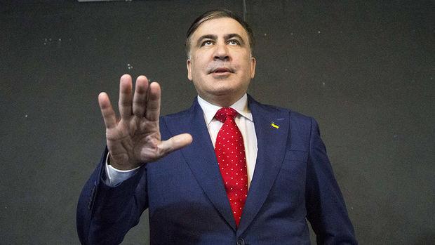 Saakaşvili: 2008-ci ildə Rusiya heç nə qazanmadı - VİDEO