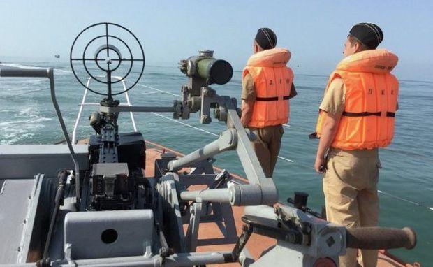 Rusiya Ukraynanın 150 gəmisini saxlayıb