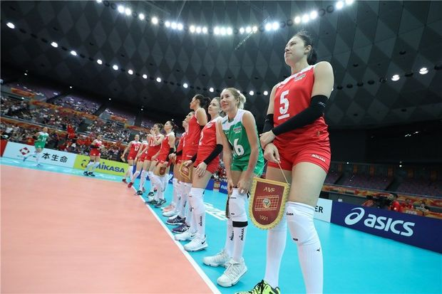 DÇ-2018: Millimiz Olimpiya çempionlarına uduzdu