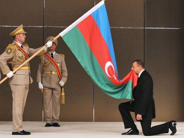 İlham Əliyevin ilk dəfə prezident seçilməsindən 15 il ötür