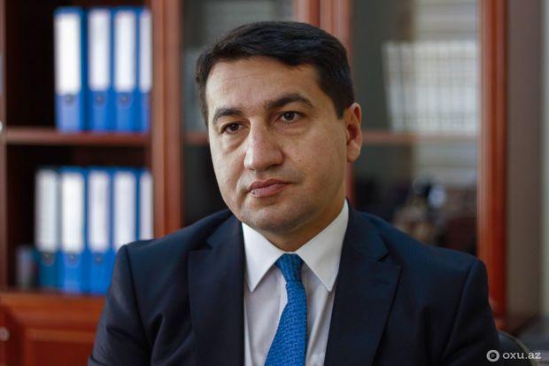 Hikmət Hacıyev: STAR Azərbaycan-Türkiyə qardaşlığının nümunəsidir
