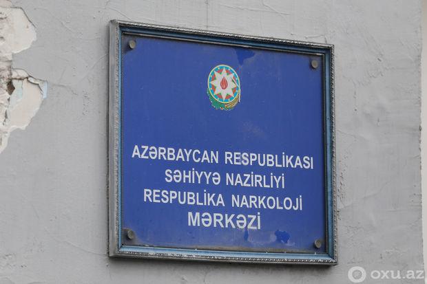 Narkoloji Mərkəz işi: Atam evi yandıracağını deyirdi
