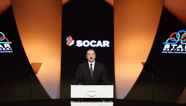 İlham Əliyev: Türkiyənin gücü bizim gücümüzdür
