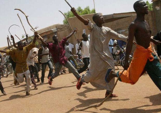 Nigeriyada xristian-müsəlman toqquşması: onlarla ölü