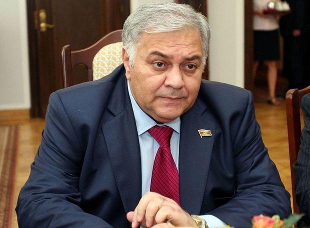 Spiker: Minsk qrupu 25 ildə normal bir sənəd çıxara bilməyib