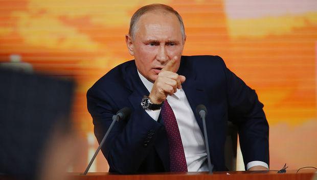 Putindən gözlənilməz təklif