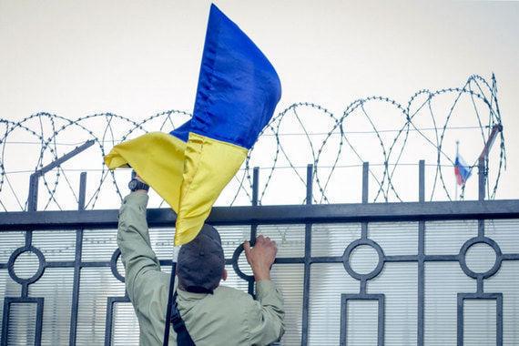 Rusiya ukraynalı məmurlara qarşı sanksiya tətbiq etdi