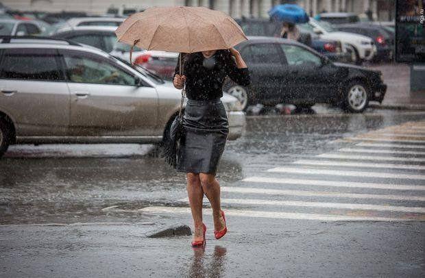 Temperatur enəcək, yağış yağacaq - XƏBƏRDARLIQ