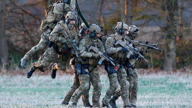 Avropanın ən güclü ordularından birinin tankı yoxdur