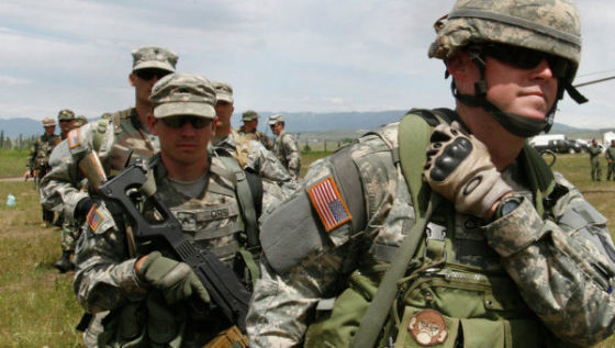 Xüsusi komissiya: ABŞ Rusiyaya qarşı müharibəni uduzacaq