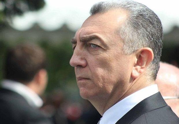 Eldar Əzizov Bakıya icra başçısı təyin edildi