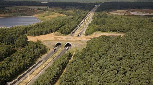 Belçikada ekoloji keçid
