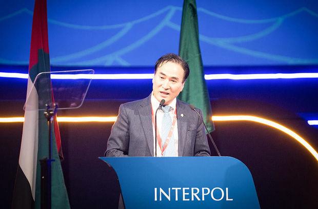 İnterpola yeni prezident seçildi