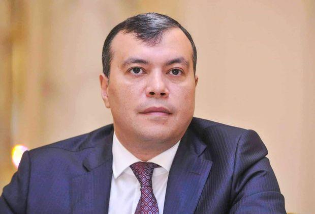 Sahil Babayev: Kadr seçiminə ciddi yanaşıram - EKSKLÜZİV MÜSAHİBƏ