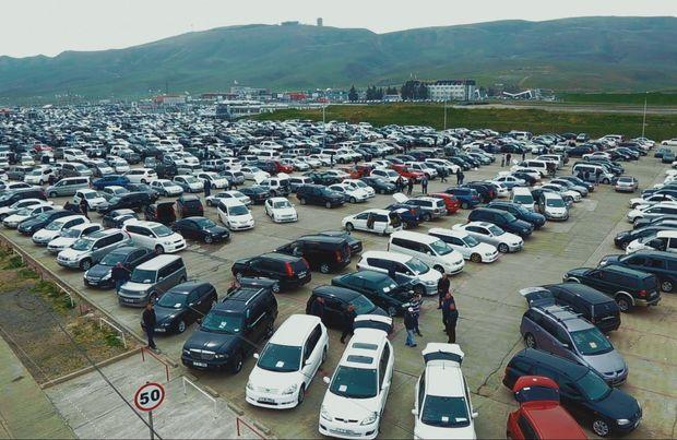 Bakıda işlənmiş avtomobillərin qiymətləri bahalaşacaq - PROQNOZ