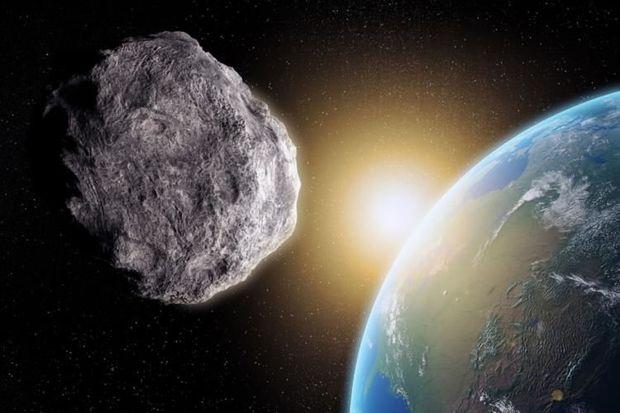 Космический зонд NASA долетел до астероида с надеждой жизни