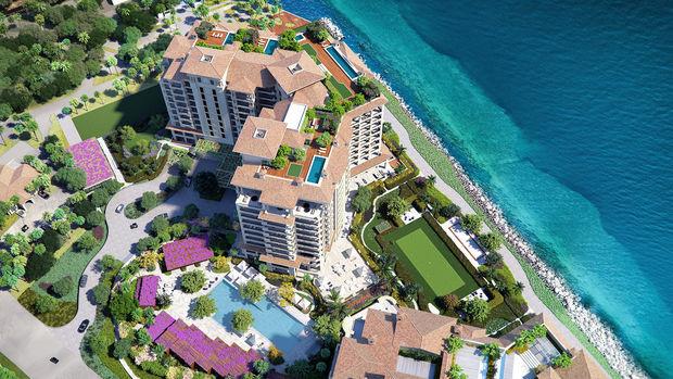 Araz Ağalarov milyarderlər adasındakı evini satdı